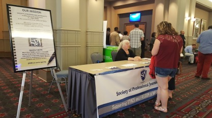 Society of Professional Journalism