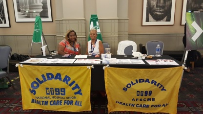 Solidarity: Healthcare for All
